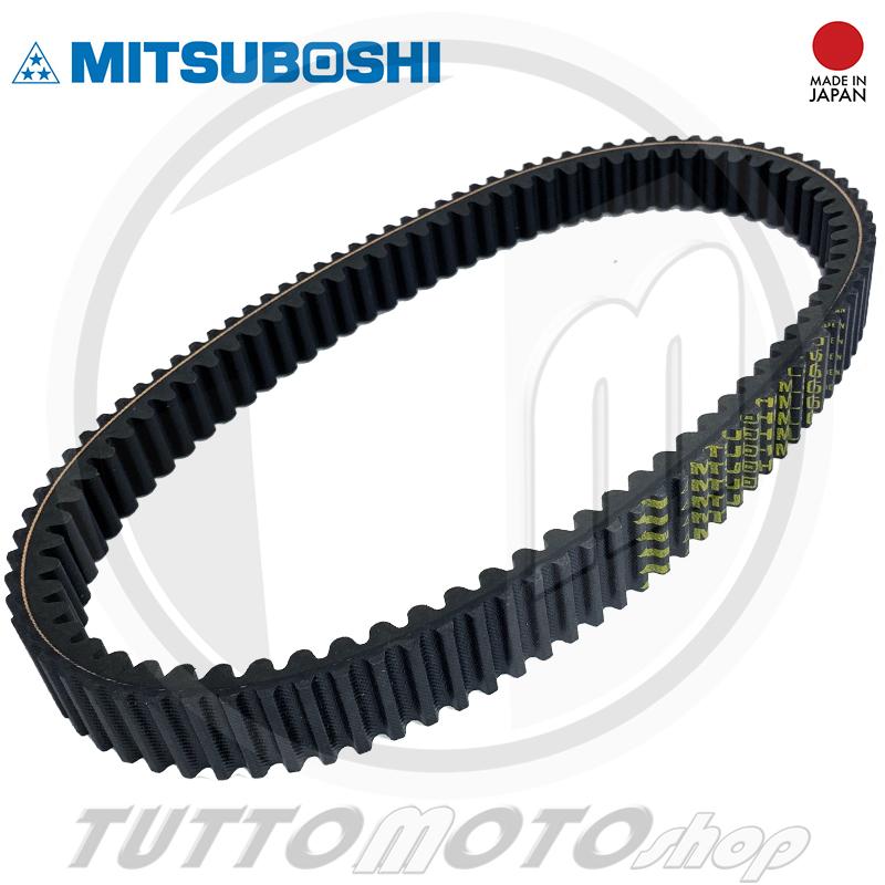 Cinghia trasmissione Mitsuboshi G9004600 Yamaha YP Majesty 400 2004//2006
